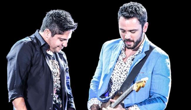 Marcos Araújo, produtor de Jorge e Mateus, teme perder a liderança - Foto: Divulgação
