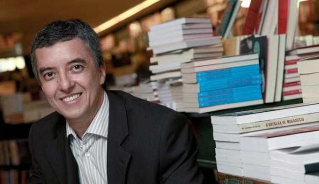 Jorge Félix vai fazer a palestra na abertura da mostra de cinema - Foto: Divulgação