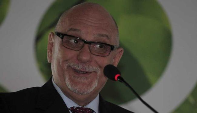 Hereda é ex-presidente da Caixa Econômica Federal - Foto: Eduardo Martins | Ag. A TARDE