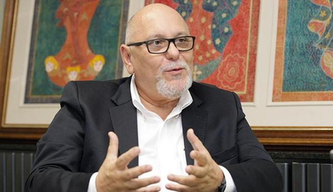 Jorge Hereda, secretário de Desenvolvimento Econômico da Bahia - Foto: Margarida Neide   Ag. A TARDE