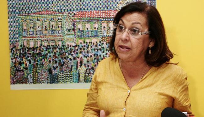 Lídice da Mata presidirá Comissão Parlamentar de Inquérito - Foto: Margarida Neide | Ag. A TARDE | 5.7.2014