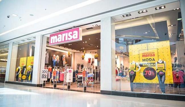 Procurada durante três dias, a Lojas Marisa não se manifestou - Foto: Erik Salles | Ag. Servphoto 25.07.2014