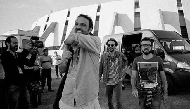 Los Hermanos aparecem na turnê de volta após hiato de 5 anos - Foto: Divulgação