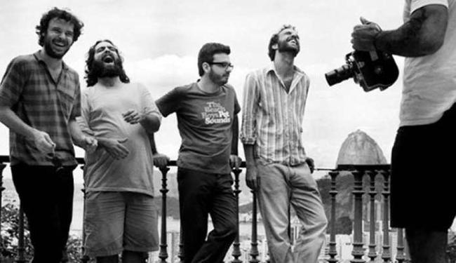 Documentário mostra a turnê da volta da banda - Foto: Divulgação