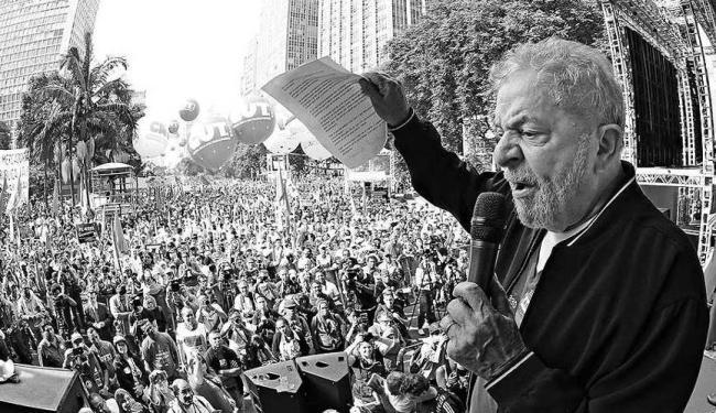 Lula afirmou não entender o medo de que ele reassuma o governo brasileiro - Foto: Ricardo Stuckert/Instituto Lula