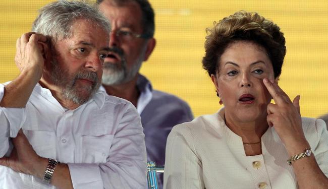 Lula criticou o modo como Dilma está conduzindo a articulação do ajuste fiscal - Foto: Lúcio Tavora | Ag. A TARDE | 27/.06.2014