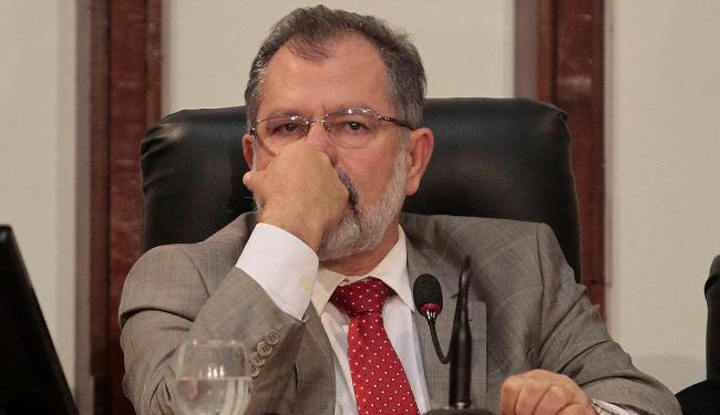 Sindicato diz que Marcelo Nilo não justificou contratação sem licitação - Foto: Eduardo Martins l Ag. A TARDE