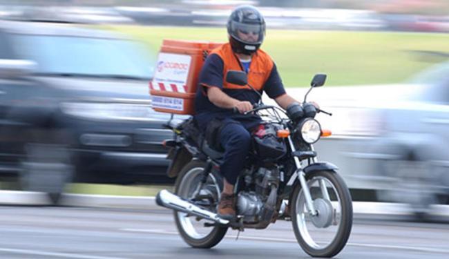 Na unidade do SineBahia em Salvador, 17 vagas para motoboy estarão disponíveis nesta quinta, 21 - Foto: Pedro França | Senado