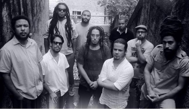 O disco oficial da I.F.Á. Afrobeat tem previsão para ser lançado em 2015 - Foto: Divulgação