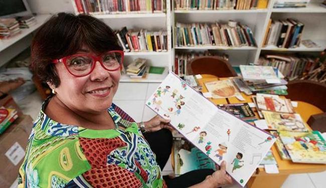 Nairzinha vai levar o Cirandando Brasil para o Costa pinto - Foto: Mila Cordeiro | Ag. A TARDE
