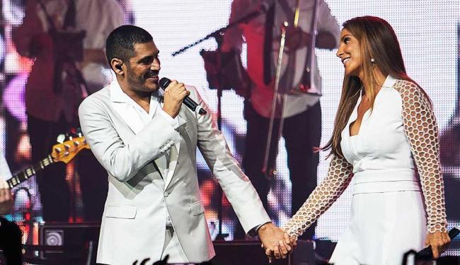 Show de Criolo e Ivete seria realizado na Praça Visconde de Cairu, no Comércio - Foto: Leo Aversa | Divulgação
