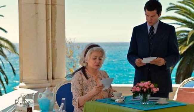 Catherine Deneuve é uma das protagonistas - Foto: Divulgação
