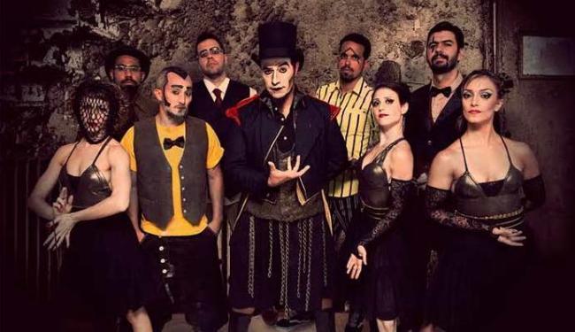 Grupo comemora 11 anos de carreira e traz turnê para Vilas - Foto: Divulgação