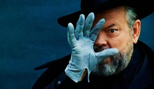 Orson Welles completaria 100 anos nesta quarta-feira - Foto: Divulgação