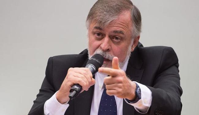 Ex-diretor de Abastecimento da Petrobras Paulo Roberto Costa é réu na ação - Foto: Marcelo Camargo l Agência Brasil