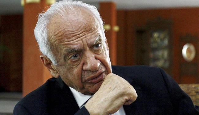 Ex-senador fez palestra na Associação Comercial - Foto: Eduardo Martins | Ag. A TARDE
