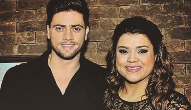 Rodrigo e Preta se casam nesta terça-feira, 12, no Rio de Janeiro - Foto: Reprodução | Instagram
