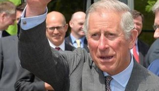 O príncipe falou sobre o assassinato de seu tio-avô - Foto: John Stillwell | Pool | Ag. Reuters