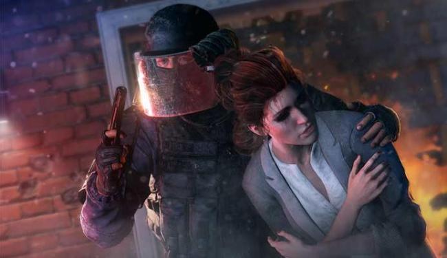 Games será lançado no dia 13 de outubro e chega em português - Foto: Divulgação