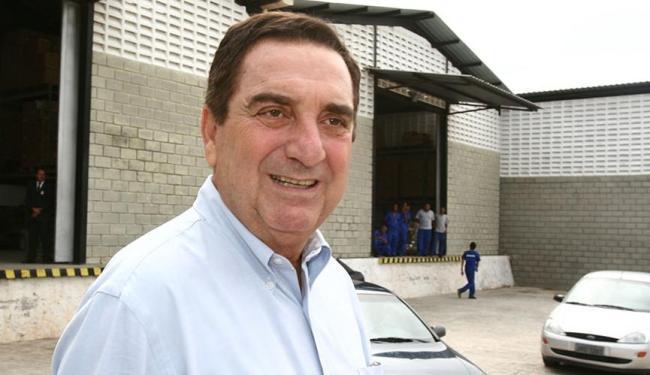 Rodolpho Tourinho foi um dos nomes de destaque durante a era do