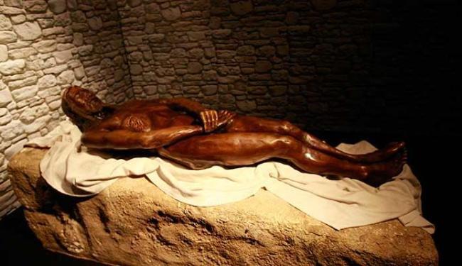 Resultado de imagem para o santo sudario