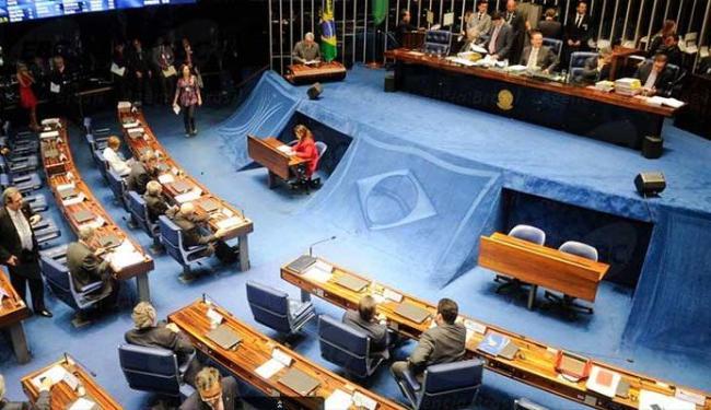 MP 664 muda também regras para acesso de cônjuges à pensão por morte e auxílio-doença - Foto: Jefferson Rudy | Agência Senado