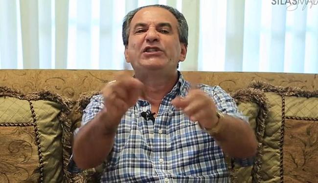 Pastor posta vídeo para rebater falas de Lula sobre os pastores - Foto: Reprodução   YouTube   Silas Malafaia Oficial