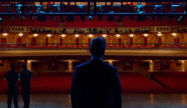Teaser mostra pouco sobre o filme dirigido por Danny Boyle - Foto: Reprodução