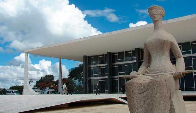 Presidente perde a chance de fazer cinco indicações ao Supremo Tribunal Federal (STF) - Foto: Divulgação