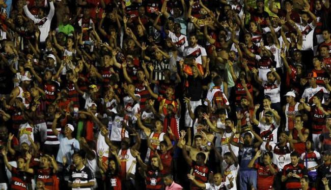 A partida entre Vitória e Criciúma é valida pela 5ª rodada da Série B do Brasileirão - Foto: Eduardo Martins | Ag. A TARDE