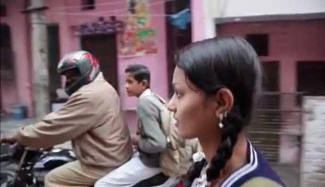 O filme é encenado por atrizes, mas as vozes e histórias são reais - Foto: Reprodução | Facebook