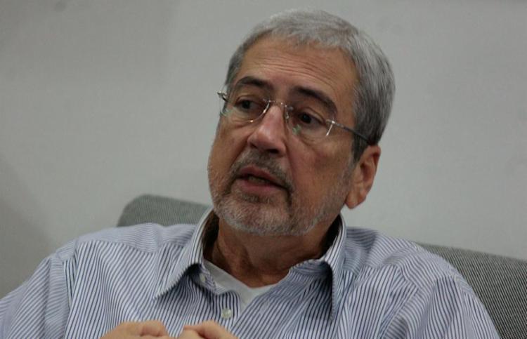 Deputado federal foi indicado pelo senador Aécio Neves - Foto: Xando P. | Ag. A TARDE