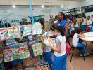 Bahia precisa construir 525 bibliotecas até 2020 - Foto: Margarida Neide l Ag. A TARDE l 17.04.2015