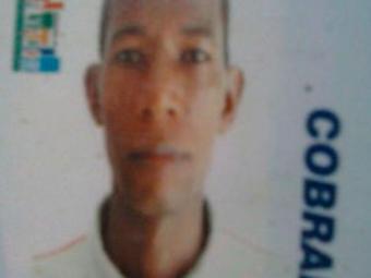 Djanilson Miranda dos Reis foi morto com golpe de faca - Foto: Divulgação   Sindmetro