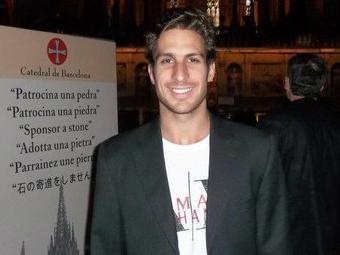 José Philippe foi preso na manhã deste domingo - Foto: Reprodução