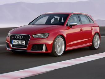 Alemã Audi ganha prêmio na Europa - Foto: Divulgação Audi