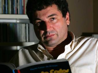 Este será o segundo livro de Paulo Cesar de Araújo pela Record - Foto: ALAOR FILHO/ESTADÃO CONTEÚDO/AE