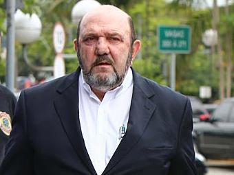 O baiano Ricardo Pessoa, dono da UTC, é apontado como um dos líderes da organização criminosa - Foto: Marcos Bezerra | Futura Press | Estadão Conteúdo