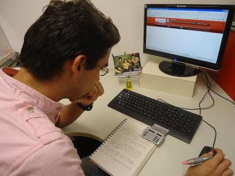 Caso perca a data, o candidato é automaticamente retirado do processo - Foto: Divulgação | Unijorge