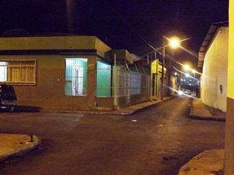 Crime aconteceu na rua Silva Jardim, no Centro Histórico - Foto: Reprodução | Site Alô Alô Salomão