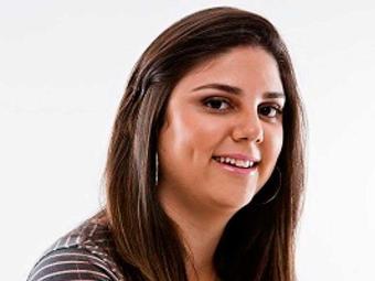 Tahiana D'Egmont, CEO do Kickante - Foto: Reprodução