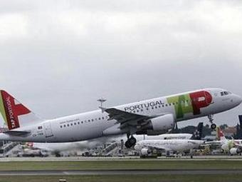A Azul, terceira maior companhia aérea do Brasil, disse acreditar que a aquisição da TAP por seu fun - Foto: Ag. Reuters