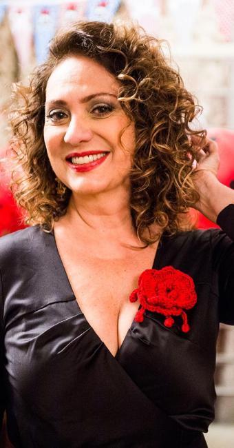 Minha geração é marcada pela derrubada de barreiras e preconceitos, diz atriz - Foto: João Miguel Júnior | TV Globo