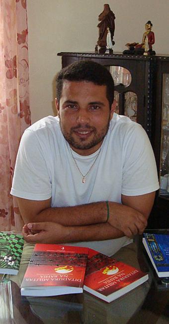 Grimaldo: SNI foi centro de difamação na ditadura - Foto: Divulgação
