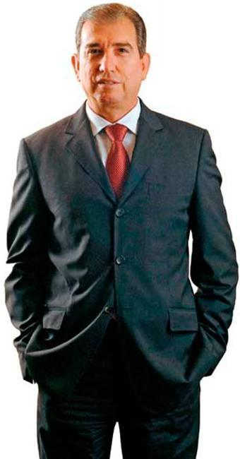 Márcio Faria é citado em depoimentos de delatores - Foto: Reprodução   Odebrecht