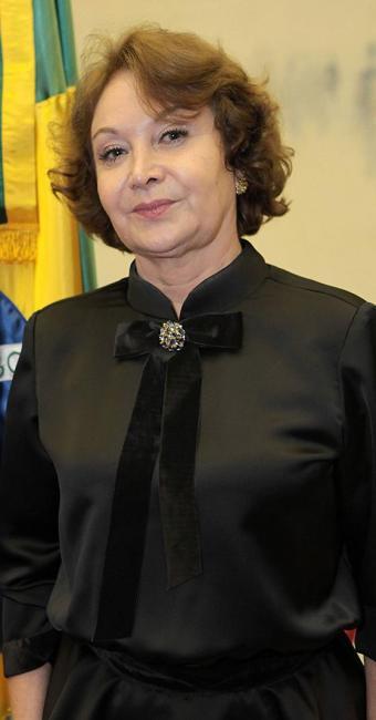 Nancy disse que havia 'evidente desproporção' na distribuição de servidores - Foto: Gil Ferreira l Agência CNJ