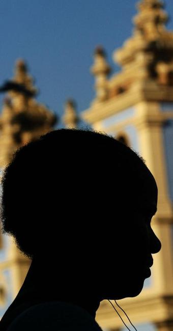 Ações afirmativas para mulheres negras também devem ser asseguradas - Foto: Xando P. | Ag. A TARDE | 20.01.2005