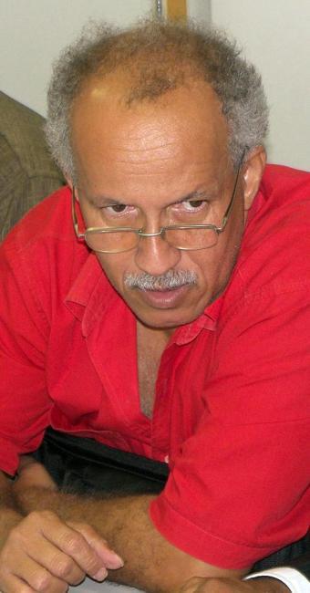 Paulo Colombiano foi assassinado em 2010 - Foto: Divulgação