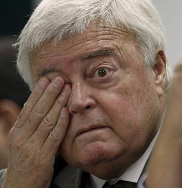 Ricardo Teixeira é um dos dirigentes investigados - Foto: Ueslei Marcelino l Reuters
