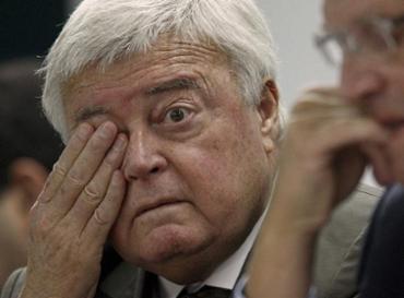 Ricardo Teixeira tem sido alvo de investigações por parte dos Estados Unidos e da Suíça - Foto: Ueslei Marcelino l Reuters